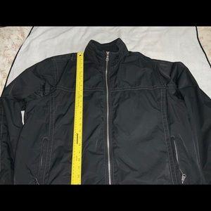 TOMMY BAHAMA Windbreaker Long Sleeve Jacket Used